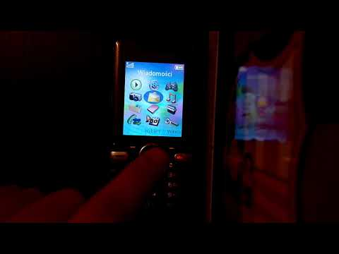 Sony Ericsson S312 - Themes & Wallpapers