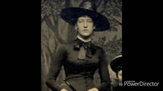 Vintage Witch Pictures