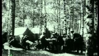 Если завтра война (довоенный фильм про СССР)