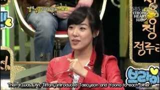 Yoona Likes Lee Seung Gi - Stafaband