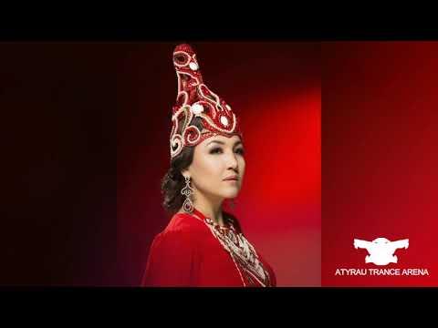 Ruslan Smith feat.Indira Rasylkhan - Nymph (Адемi Кыз)