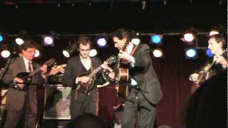 Hot Rize wsg Punch Brothers - High on a Mountain Top (Reed)