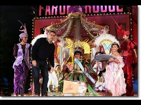 Gala Reina Infantil - Carnaval Maspalomas 2015.