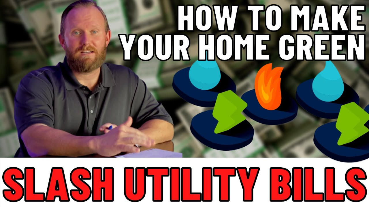 How to Get your Florida Home Utility Bills as LOW as possible and SAVE money each year!