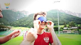 видео: Головин - Черышев - Смолов - Зобнин | Сборная России