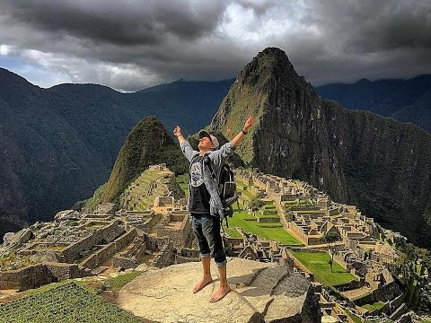 What To Expect Going To Machu Picchu The Hard Way