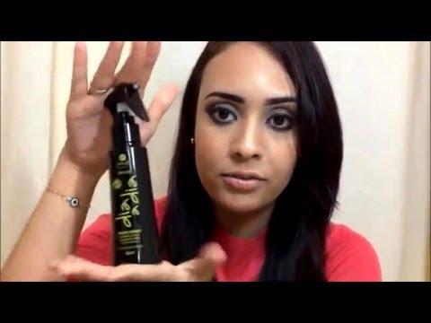 Resenha | Finish Spray Linha Dia Dia - Result Cosmetics - Carol Martins
