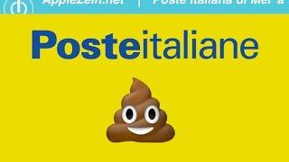 Poste Italiane mi ha RUBATO un iPhone! CHE SCHIFO💩👎🏻 | Video Sfogo