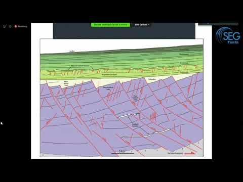 Summer Training - Seismic Acquisition