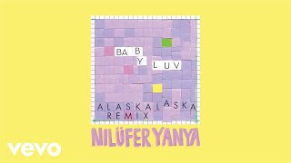 Video Nilüfer Yanya - Baby Luv (ALASKALASKA Remix) download MP3, 3GP, MP4, WEBM, AVI, FLV Januari 2018