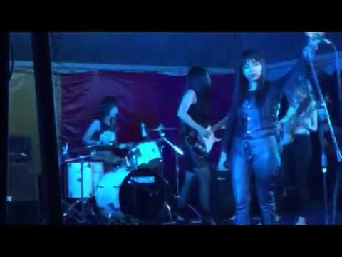 Shewolves - Children of The Grave (Black Sabbath cover)
