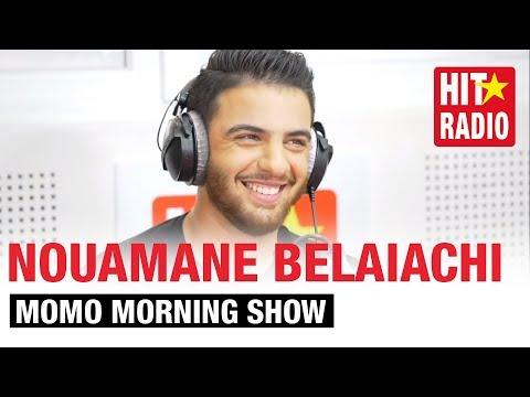 MOMO MORNING SHOW - NOUAMANE BELAIACHI   26.09.18