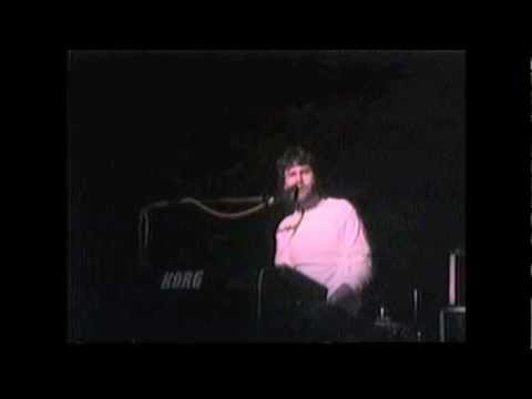 "Scott Hoyt with The Debonaires performing ""Little Ways"""