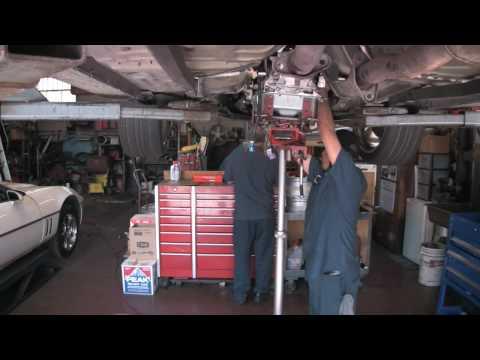 Blas Auto Repair shop