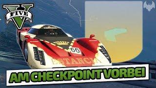 Am Checkpoint vorbei - GTA V Online Season 2 - Let