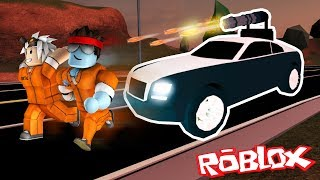 WAITING THE NEW UPDATE OF JAILBREAK WITH KRAOESP!! *CRIME BOSS* Roblox