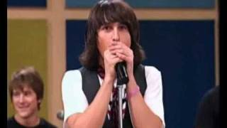 Hannah Montana - Oliver Oken (Mitchel Musso) sings Let's make this last forever(http://mp3.zing.vn/mp3/nghe-bai-hat/Let-s-Make-This-Last-Forever-Mitchel-Musso.IW6I6EB9.html This is the link to the full version of this song., 2009-02-14T19:04:35.000Z)