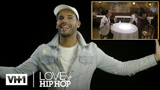 Check Yourself Season 8 Episode 9: She Had Good Donut | Love & Hip Hop: New York