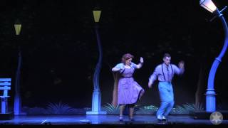 "Hot Shoe Shuffle: ""Shall We Dance?"" - Jaz Flowers and Bobby Fox (Full Performance)"