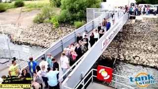 19 Jahre Tank-Stelle - Die Schiffsparty 2014