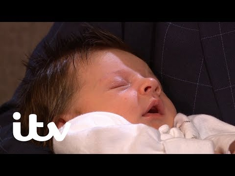 This Time Next Year | New Baby Oscar | ITV