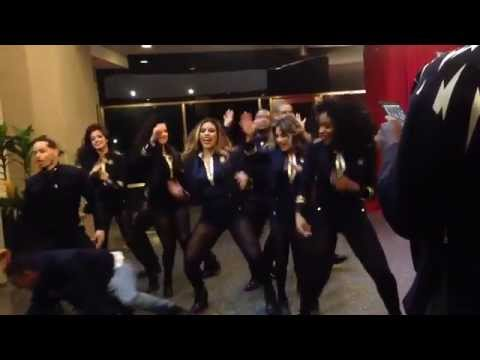 Fifth Harmony Turnt Up Pt. 2