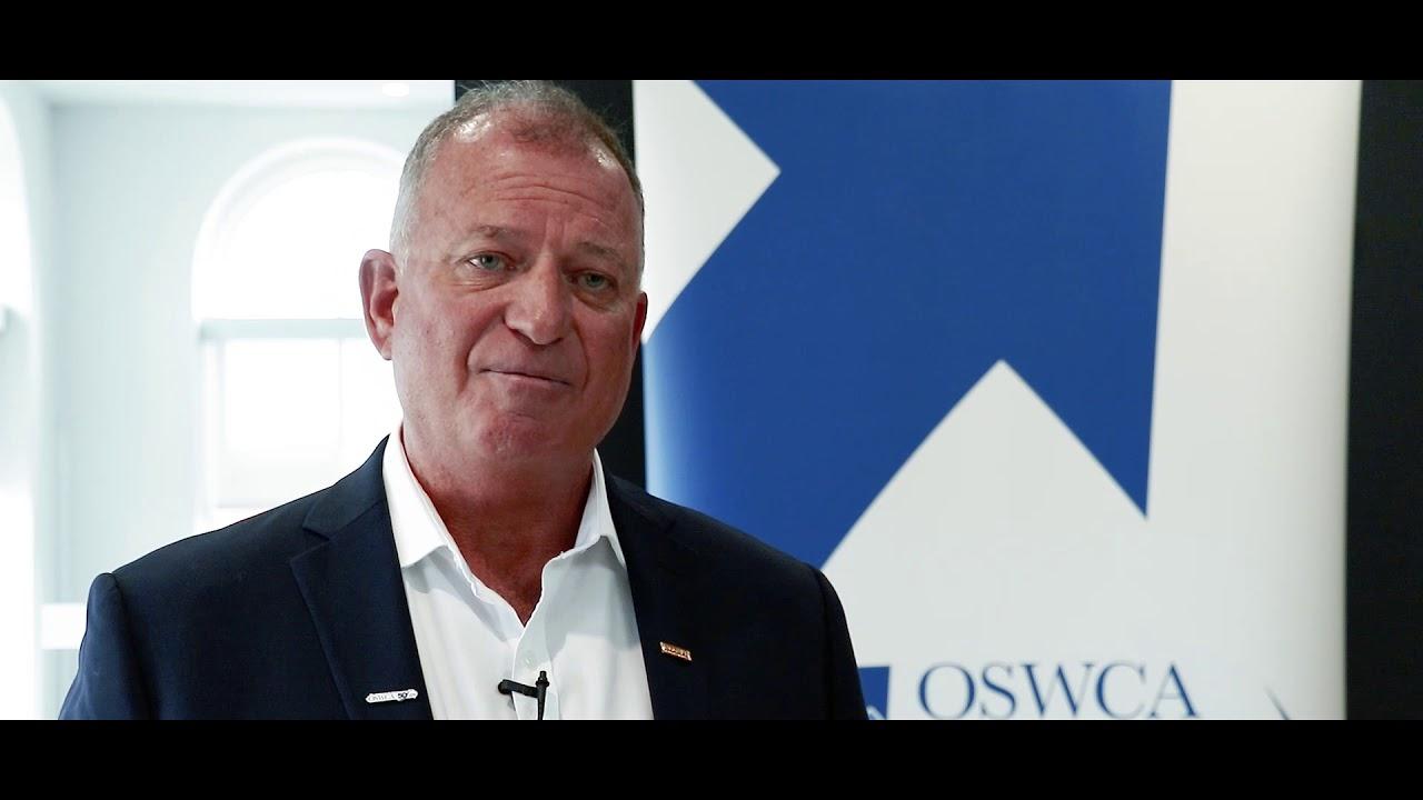 OSWCA 50th Anniversary Video