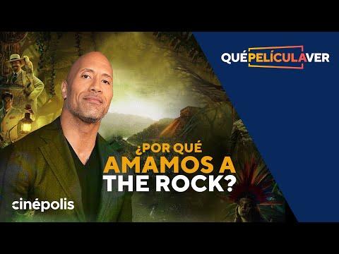¡Lo que no sabías de la Roca!