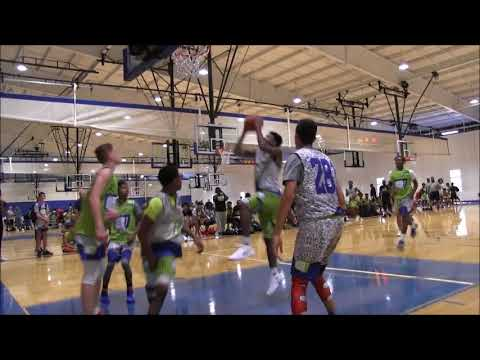 Simon Wheeler Class on 2021 gave his opponents BUCKETS at ...