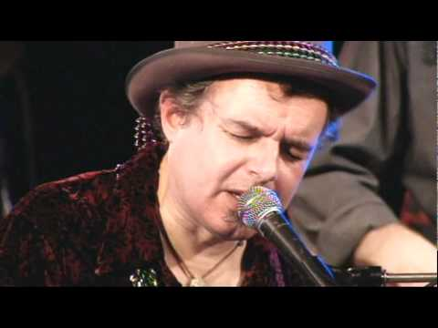 Easy Street - Gary Comeau & The Voodoo Allstars