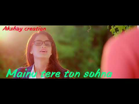 Kwaba Di Pari-Akhil Song Status By Akshay