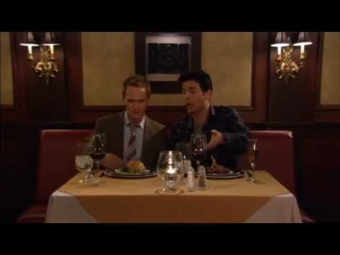 Super Date- How I Met Your Mother