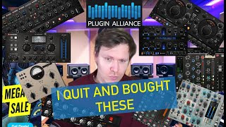 Plugin-Alliance: Best Plugins 2021