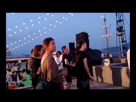Fisherman's Wharf - Tamsui Taiwan Attraction 2019 || Part 2