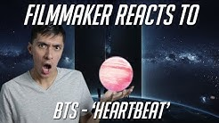 Download BTS - hearthbeat mv mp3 free and mp4