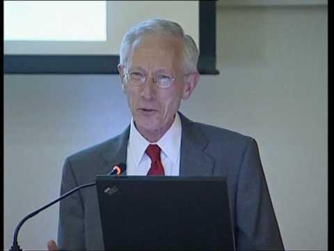 Dr. Stanley Fischer - YouTube