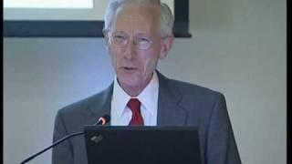 Dr. Stanley Fischer