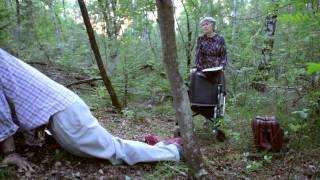 "Paul Wolff-Plottegg und Elisabeth Schwarz in ""EYJAFJALLAJÖKULL-TAM-TAM"""