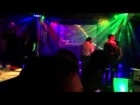 Edmonton karaoke