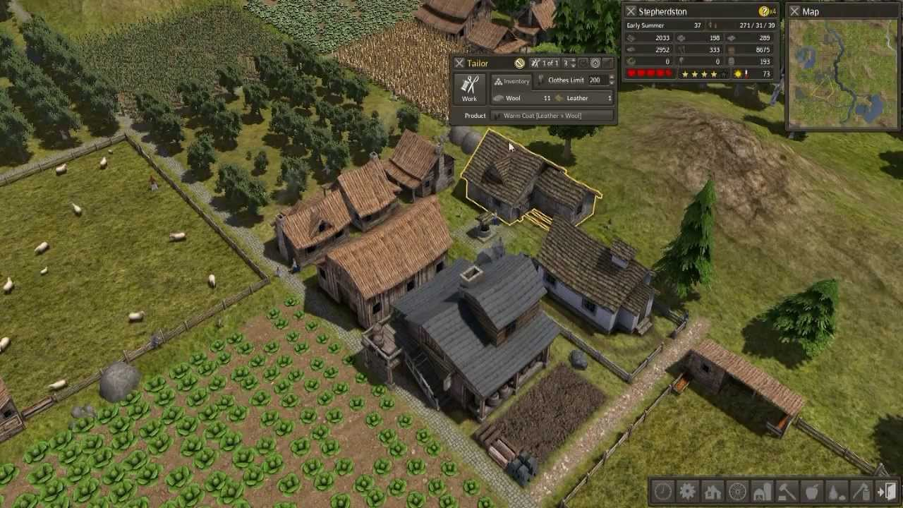 Banished download free. full game cz