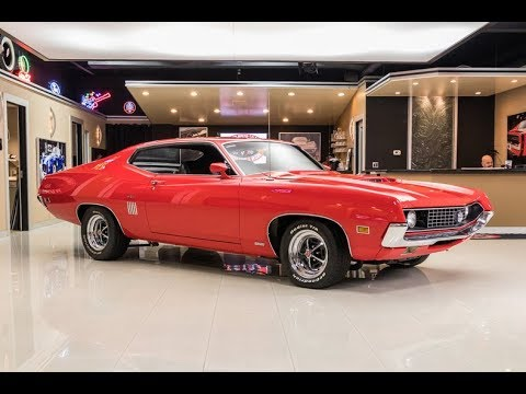 1970 ford torino for sale youtube