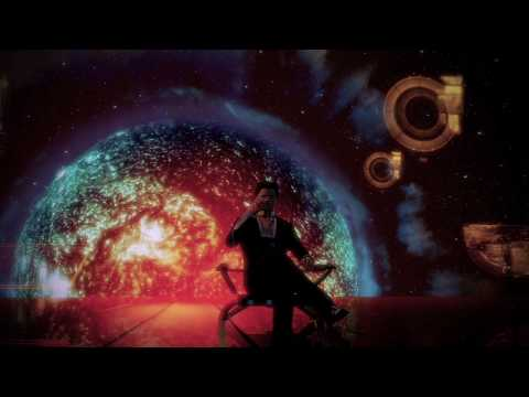 Mass Effect 2 Voice Acting Cast Video