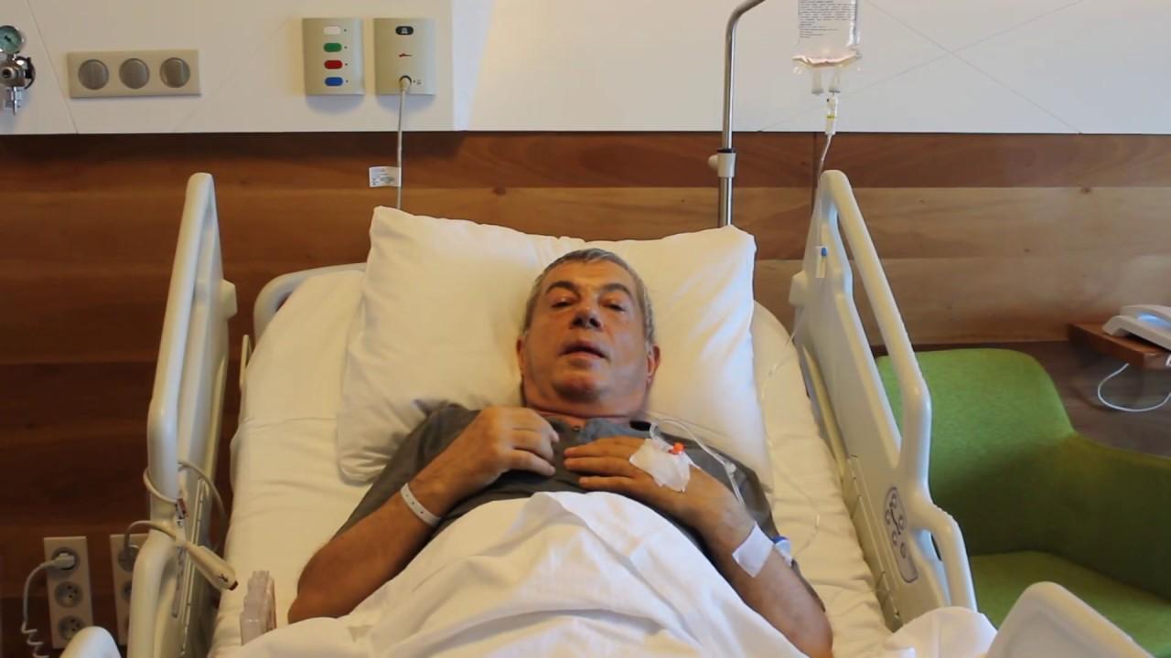Cancerul de prostata tratat prin chirurgie robotica la Ponderas Academic Hospital | prostatita.adonisfarm.ro