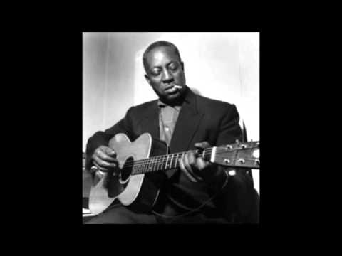 Big Bill Broonzy --St. Louis Blues