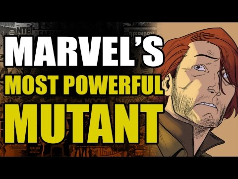 Omega Level Mutants: Matthew Malloy | Comics Explained
