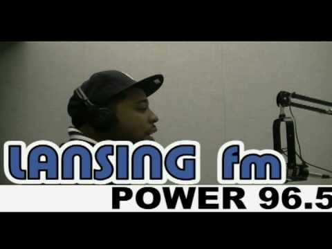 EDDIE KANE AT 95.5  (LANSING'S BEST RADIO STATION)