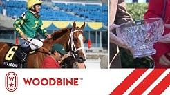 2019 Carotene Stakes: Woodbine, October 20, 2019 - Race 3