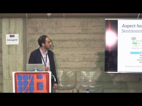 data.bythebay.io: Parsa Ghaffari, byte2vec: a flexible embedding model constructed from bytes