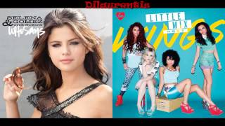 Little mix-Wings-*Remix-Taylor swift, Selena gomez, and Britney spears-*Song Remake