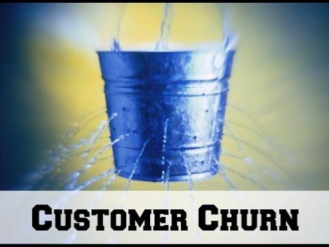 Customer Churn Model